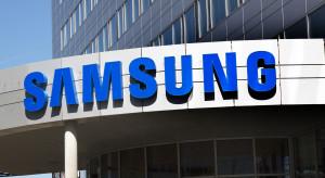 Gigantyczne nakłady Samsunga na nowe technologie