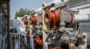 Koniec buntu na polu gazowym Gazpromu