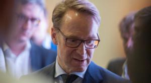 Szef banku centralnego Niemiec broni programu ratunkowego EBC