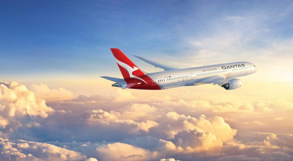 Rząd Australii dotuje loty cargo