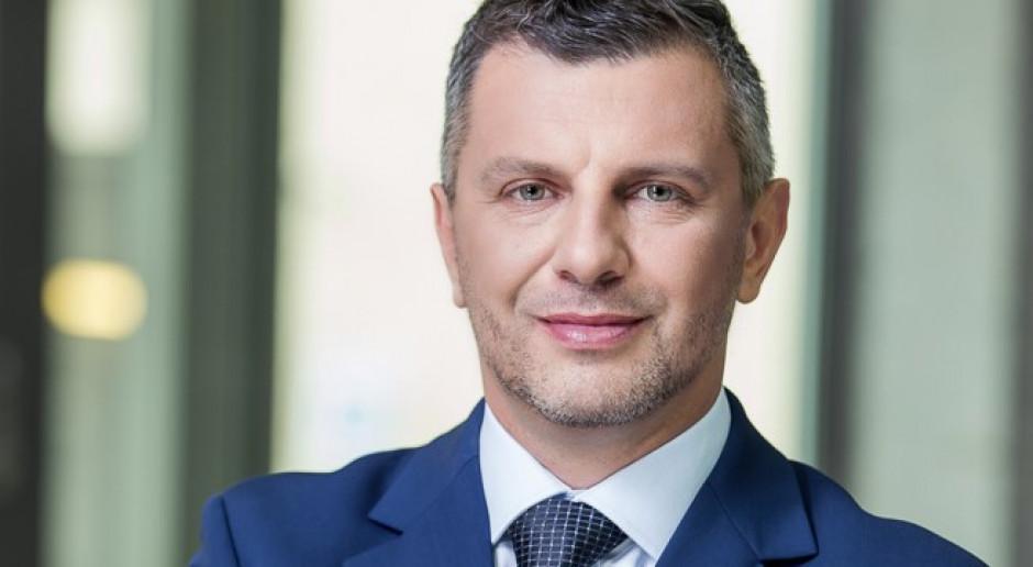 Piotr Zawistowski ponownie został prezesem TGE
