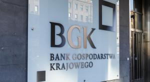 BGK pozyskał kolejne miliardy na pomoc dla firm