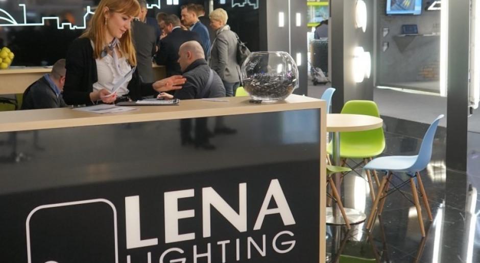 Lena Lighting podała wyniki