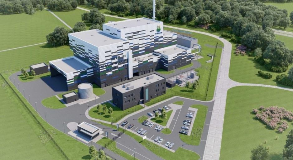 Rusza budowa spalarni w Gdańsku