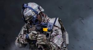 Systemy laserowych symulatorów strzelań w brytyjskiej armii