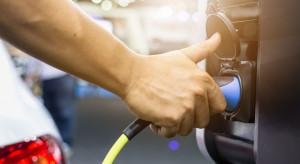 Energa Obrót ma nowe stacje ładowania pojazdów elektrycznych