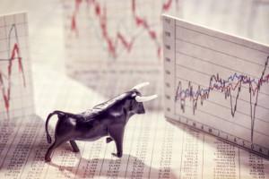 Na rynku akcji odreagowanie. Główne indeksy w górę