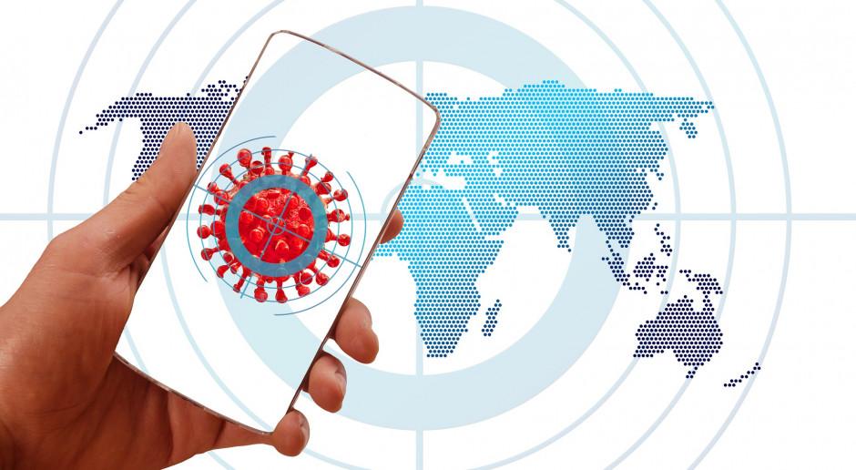 Kolejna aplikacja do monitorowania kontaktów w czasie pandemii w Wielkiej Brytanii
