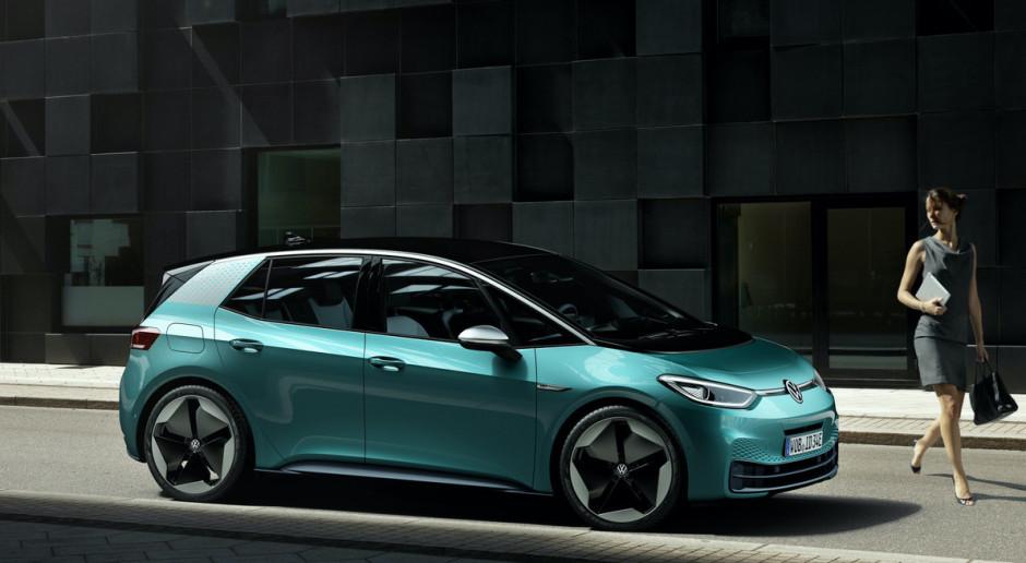 Volkswagen optymistycznie patrzy w przyszłość
