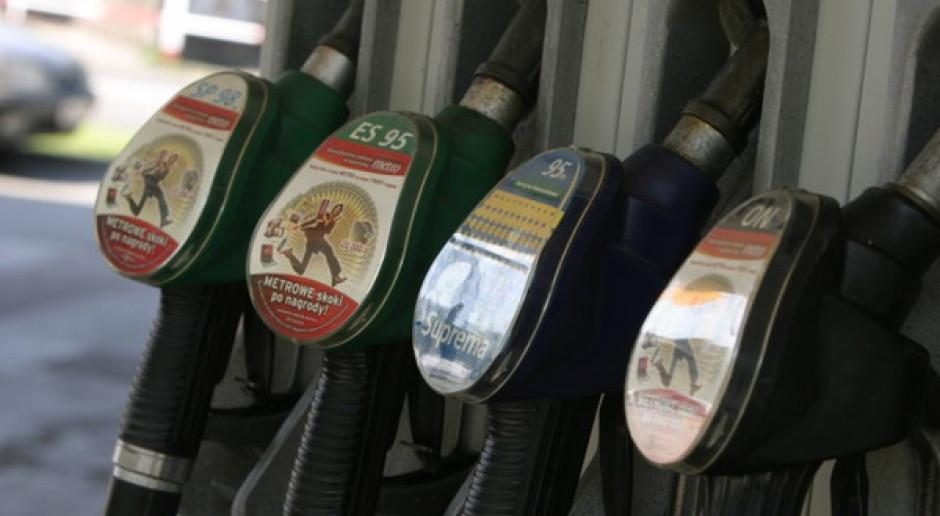 Drożejąca ropa naftowa może zatrzymać spadki cena paliw