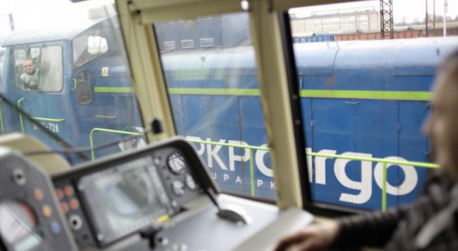 200 mln euro na inwestycje PKP Cargo. Jest umowa z EBI