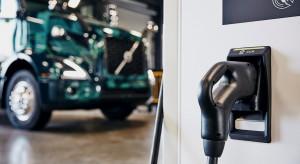 Światowi giganci wdrażają program rozwoju elektrycznych ciężarówek