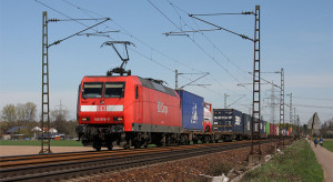 Zmiany w zarządzie DB Cargo