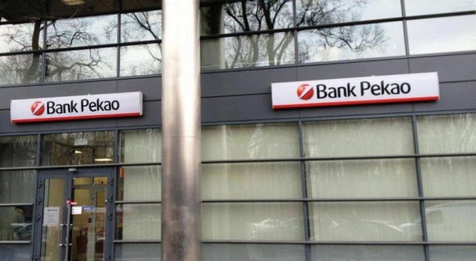 Grupa Pekao z blisko 187 mln zł zysku w pierwszym kwartale