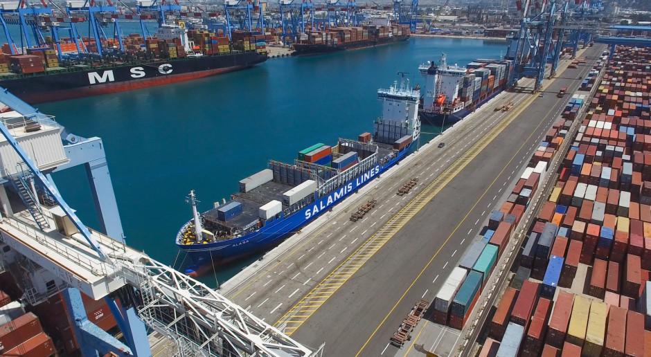Eksport i import w czasie i po pandemii: Brazylia, Gruzja, Izrael, Francja, Hongkong i USA