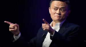Najbogatszy Chińczyk zarabia 5,5 mln zł na godzinę