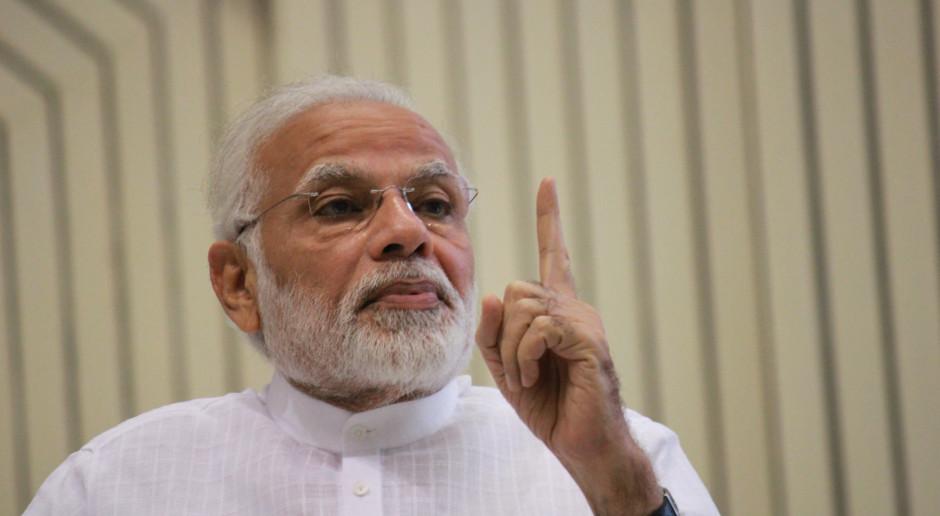 #TydzieńwAzji. Indie odbudowują gospodarkę na pięciu filarach