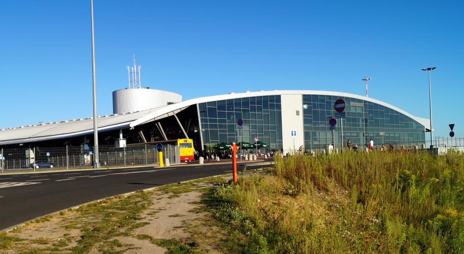 Polskim lotniskom grozi likwidacja. Decyzja rządu budzi wiele obaw