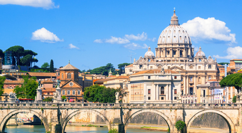 Watykan: Papież przyjął na audiencji premiera Hiszpanii