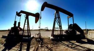 Ceny ropy w USA rosną