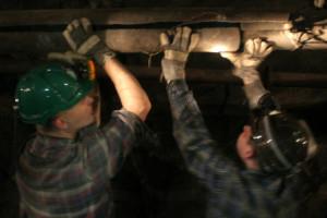 W kopalniach pora na rewolucję w systemie transportu