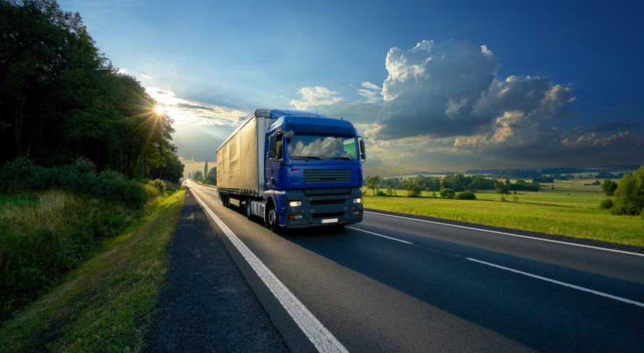 Potężny spadek rejestracji nowych ciężarówek