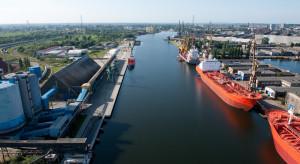 Port Gdańsk odczuwa w przeładunkach pandemię koronawirusa