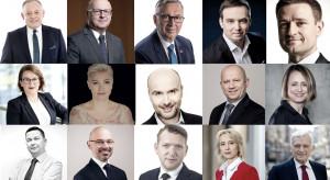 Osobistości ze świata biznesu i polityki podzielą się swą wiedzą podczas EEC Online