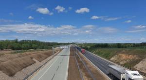 Oddano do użytku drugą jezdnię obwodnicy Szczuczyna na trasie S61 Via Baltica