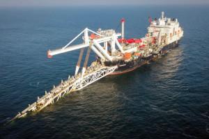 Tajemnica statku, który ma ukończyć Nord Stream 2. Co ukrywają Rosjanie?