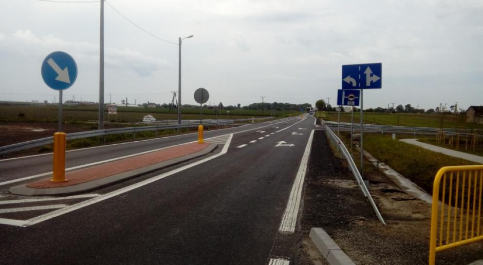 Wielkopolskie: Wybrano ofertę w przetargu na rozbudowę DK 25