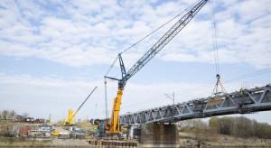Blisko 100 przebudowanych mostów i wiaduktów ma zwiększyć możliwości kolei na linii Poznań–Szczecin