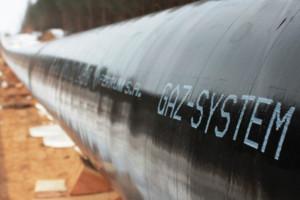 Gaz-System ma komplet wykonawców gazociągu Polska - Litwa