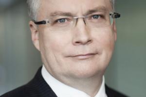 Michał Mrożek w zarządzie ING Banku Śląskiego