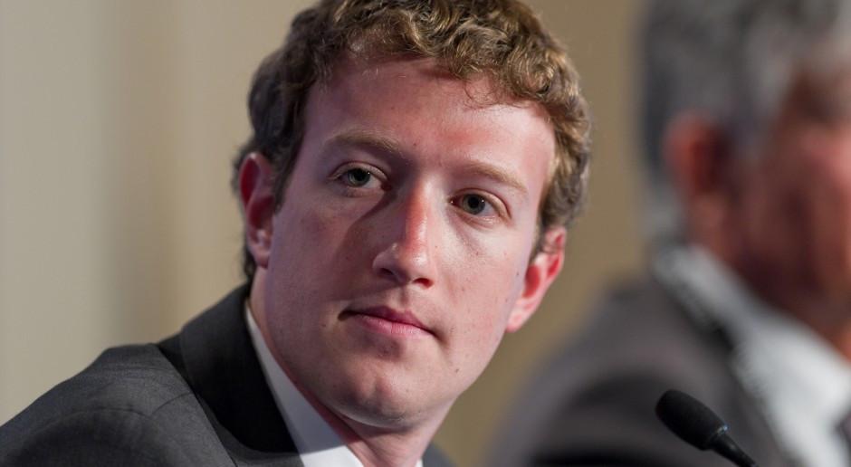 Komisarz Thierry Breton oraz szef Facebooka Mark Zuckerberg spotkają się w wirtualnej debacie