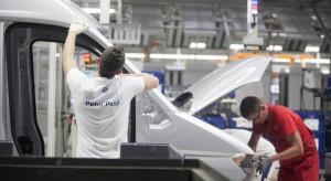 Załoga Volkswagen Poznań zmniejszy się o ok. 450 osób. I to już wkrótce