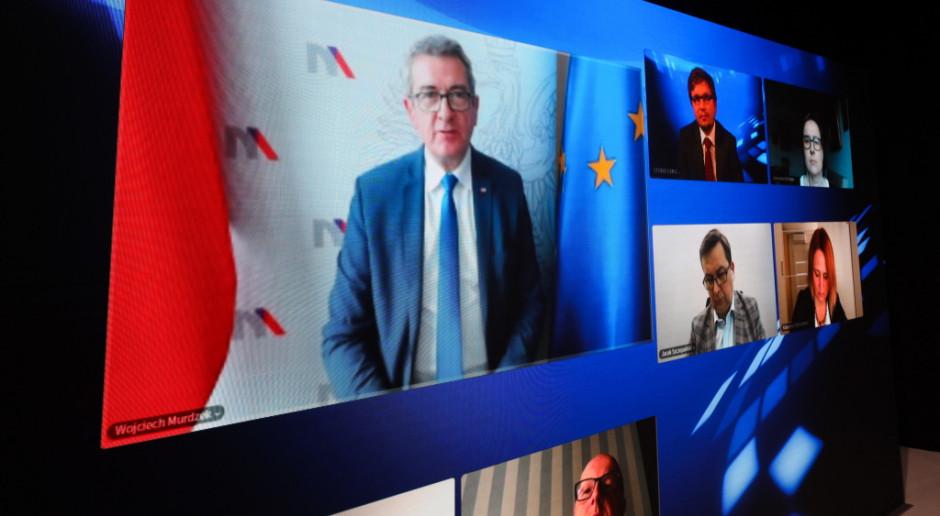 Nowy minister nauki o cyfrowym dyplomie i głosowaniu przez internet