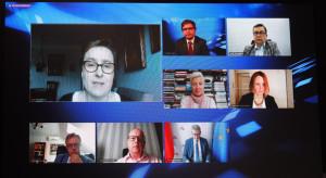 Prezeska Siemens Polska wskazuje, co jest dziś w oku cyklonu