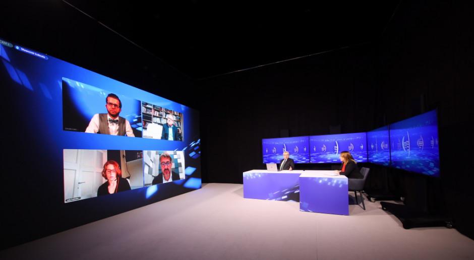 Rusza drugi dzień Europejskiego Kongresu Gospodarczego w internecie