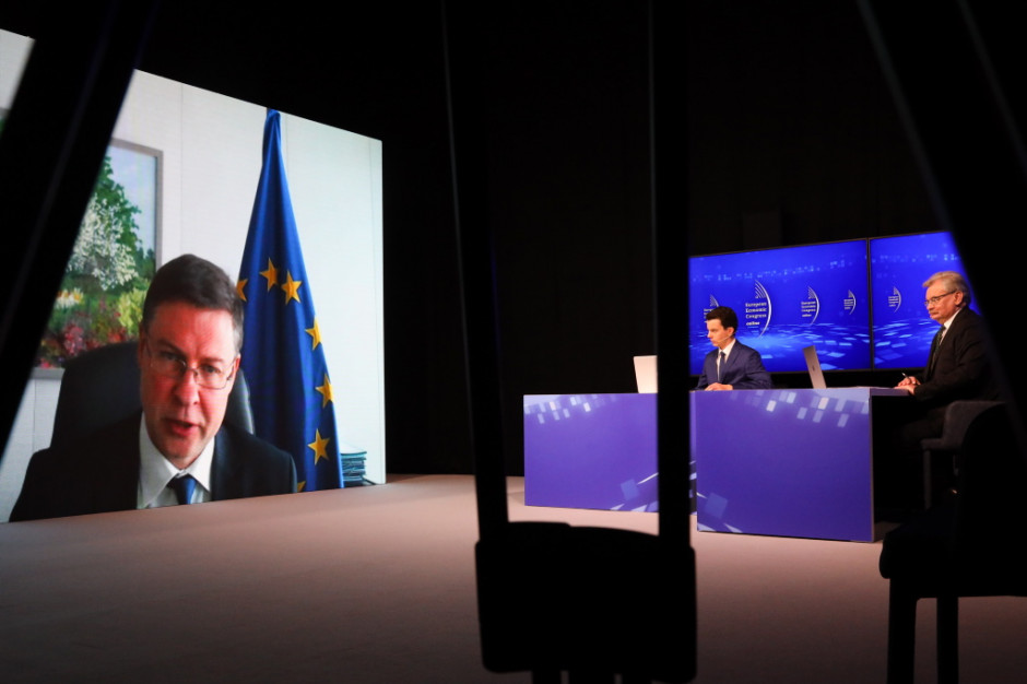 Time of change, time of trial. The European Economic Congress in a new form