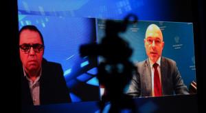 Minister klimatu: najpierw wyliczenia kosztów, później podnoszenie celu redukcji emisji
