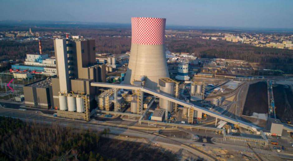 Górnicze porozumienie wywindowało kursy energetycznych spółek