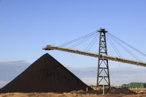 Konsumpcja węgla w dół, producenci w coraz większych tarapatach