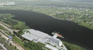 Grupa Lotos: budowa terminala LNG małej skali w Gdańsku wchodzi w kolejny etap