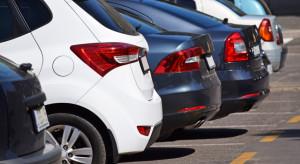 Rekordowo niska sprzedaż samochodów w Europie