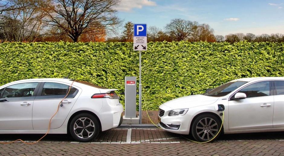 Rośnie liczba aut elektrycznych w Polsce. Już ponad 11 tys.