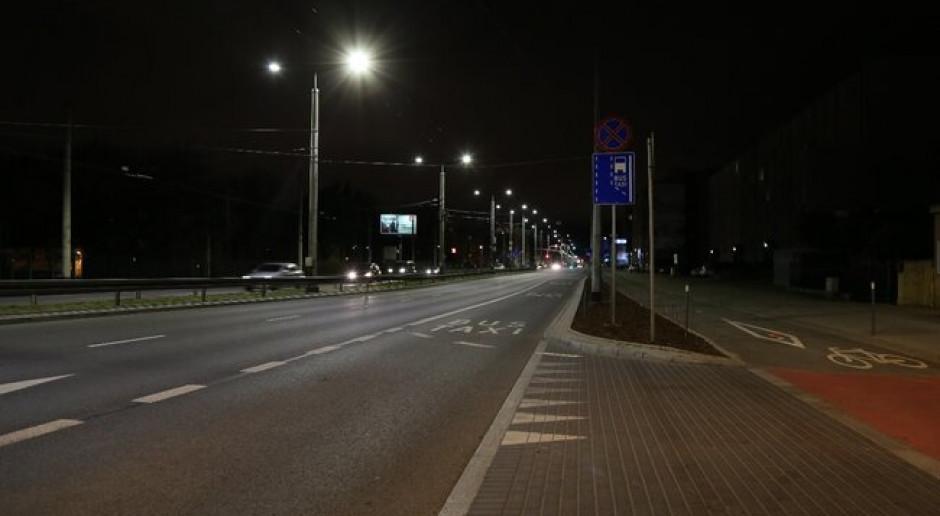 Energa Oświetlenie z umową na modernizację oświetlenia ulicznego Fromborka