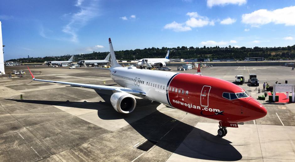 Norwegian Air z rządowym wsparciem