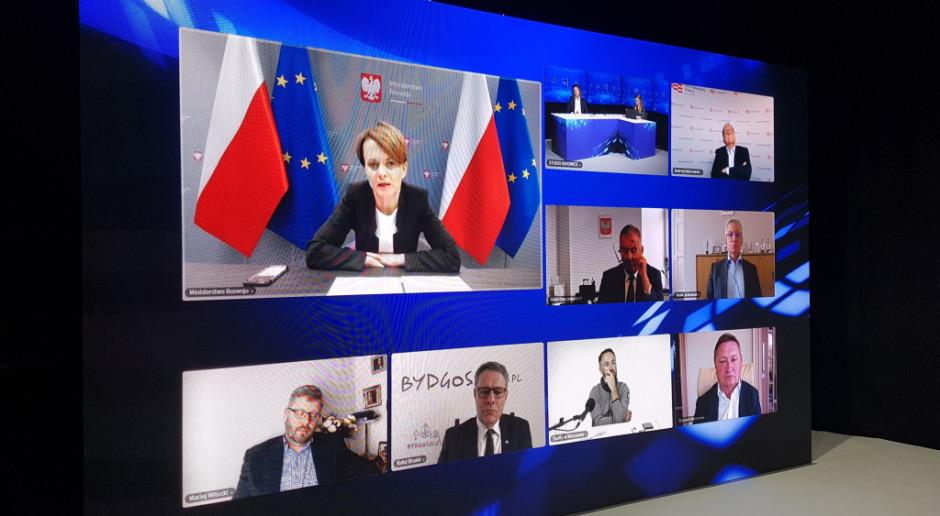 Jadwiga Emilewicz: Potrzeba redefinicji roli państwa w gospodarce