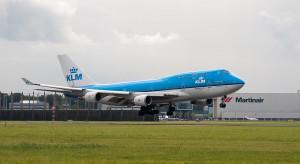 Holenderski rząd złamał prawo nabycie przy okazji nabycia udziałów w Air France-KLM